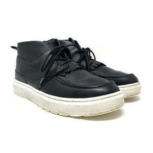Dr Martens Jemima Leather Lace Up Chukka Boots